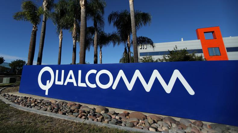 Qualcomm gewinnt Patentverfahren gegen Apple in USA