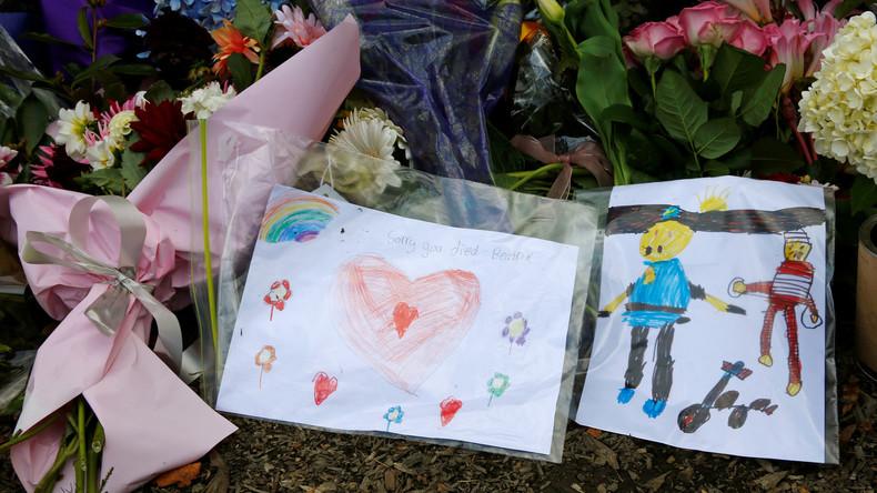 Neuseeland: Auch Kinder unter den 49 Todesopfern