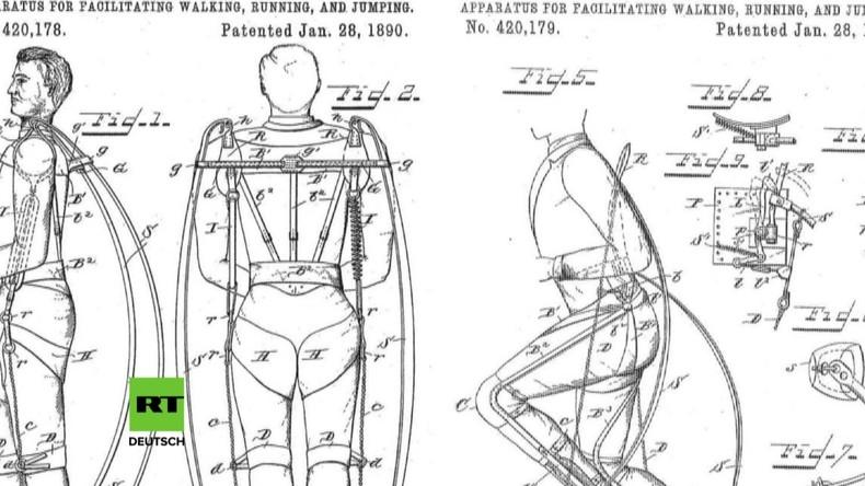 Exoskelett: Wie weit die Forschung wirklich ist