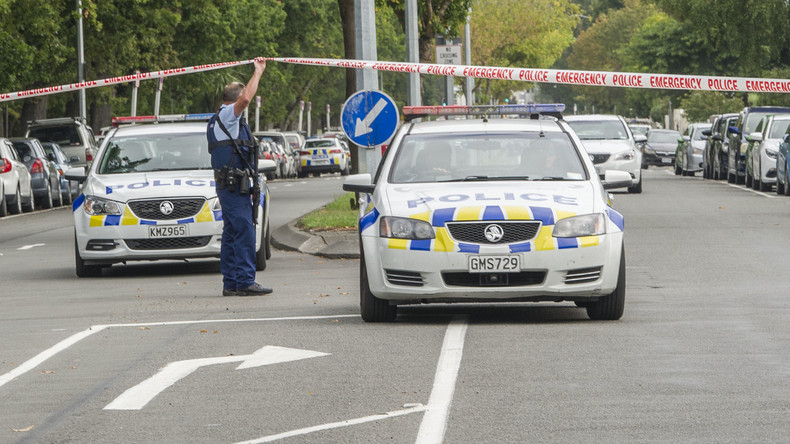 Terrorangriff in Neuseeland: Attentäter besuchte in den letzten Jahren mehrere Balkanländer