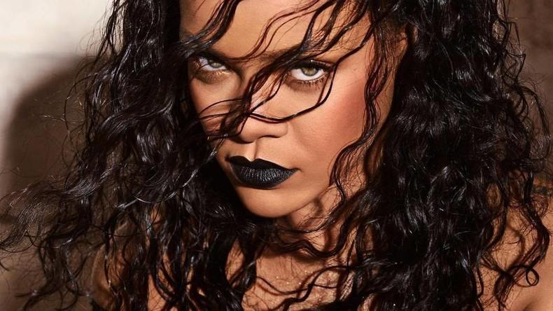 Sängerin Rihanna geht gegen Hamburger Schönheitssalon vor