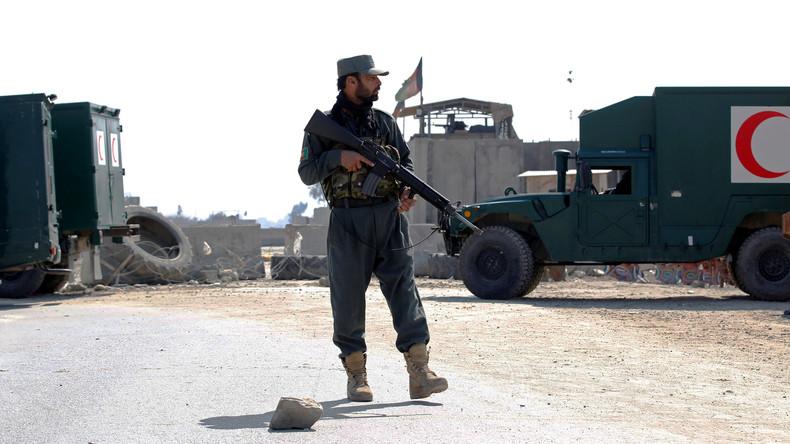Mindestens 27 Tote bei Anschlägen in Afghanistan