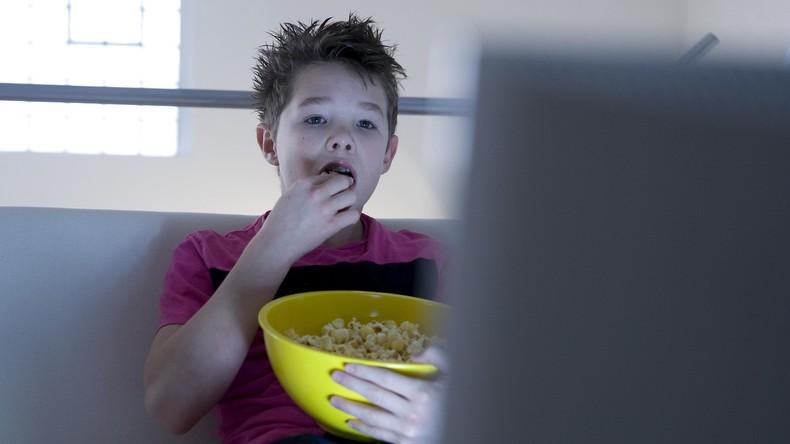 Britische Gesundheitsbehörden wollen Werbeverbot für ungesundes Essen ausweiten