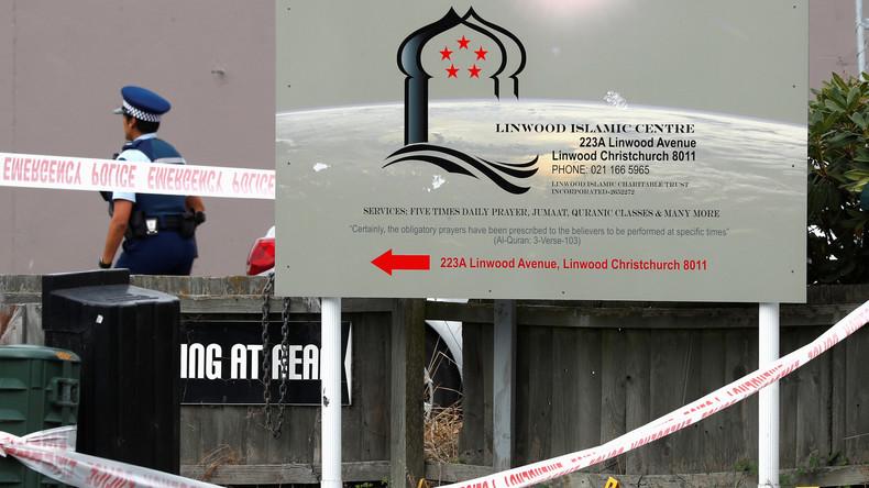 Bis zu 14 Jahren Haft: Neuseeländer wegen Verbreitung von Massaker-Lifestream vor Gericht