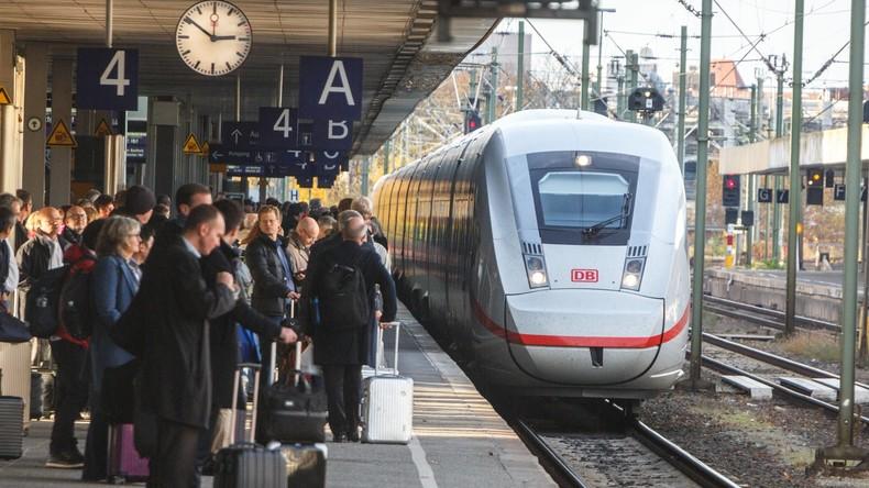 Neue ICE-Trasse für Tempo 300 zwischen Hannover und Bielefeld geplant