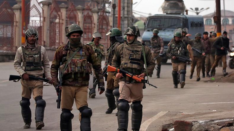 Indien: Pakistan tötet mindestens einen Soldaten in Kaschmir
