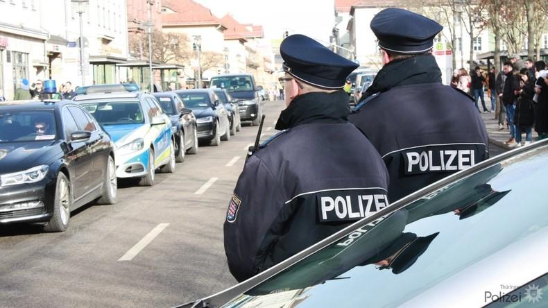 Kriminalitätsstatistik 2018: Ist Thüringen wirklich sicherer geworden?
