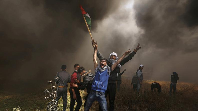 UN-Experten fordern von Israel Stopp tödlicher Gewalt an Gaza-Grenze