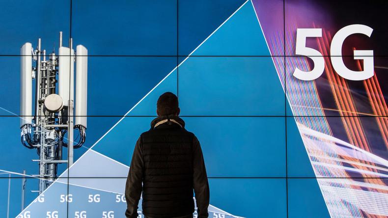 Erste 5G-Auktion in Deutschland: Einnahmen von bis zu fünf Milliarden Euro erwartet