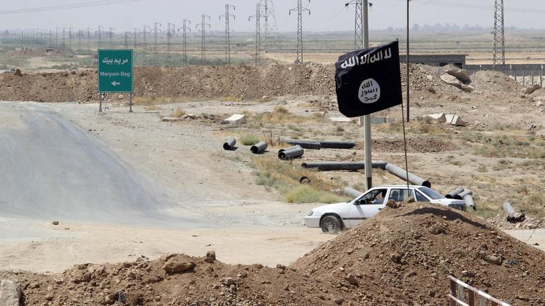 Bundesanwaltschaft: Mutmaßliche IS-Mitglieder wegen Gräueltaten im Irak angeklagt