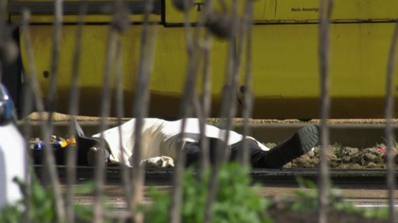 Nach Attentat in Utrechter Straßenbahn: Bürgermeister spricht von drei Toten und neun Verletzten
