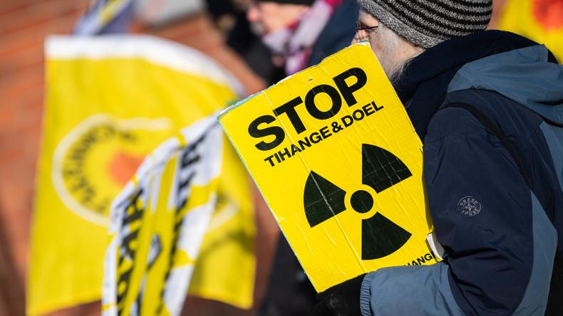 Belgischer Außenminister bekräftigt Atomausstieg bis 2025
