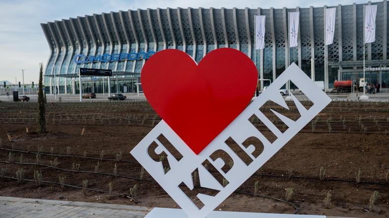 Wird die Krim bald eine Vorzeigeregion? Russland und die Krim fünf Jahre nach der Wiedervereinigung
