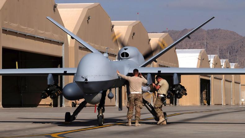 Klagen gegen die Bundesrepublik wegen tödlicher US-Drohnenangriffe - Urteile in Münster