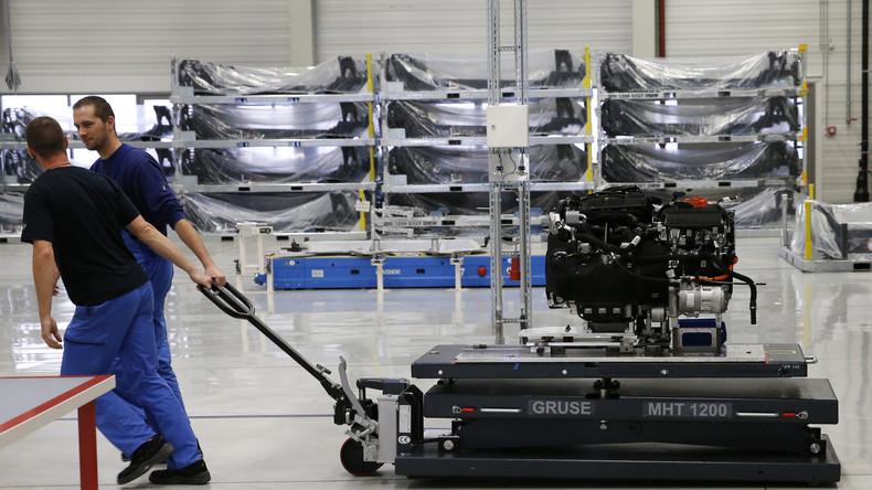 BMW: Vorarbeiter verbietet Mitarbeitern in Münchener Werk türkisch zu sprechen