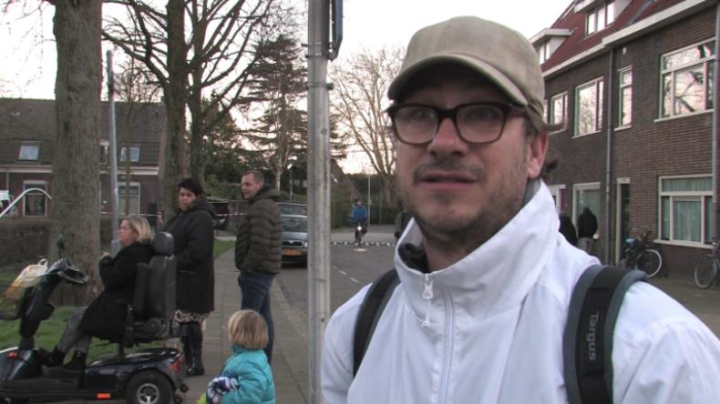 Nach tödlichen Schüssen in Tram: Utrechter kritisieren Behörden wegen Verhängen der Terrorwarnstufe
