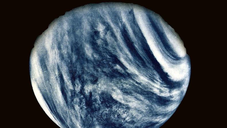 Russland und USA wollen gemeinsam nach Leben auf der Venus suchen