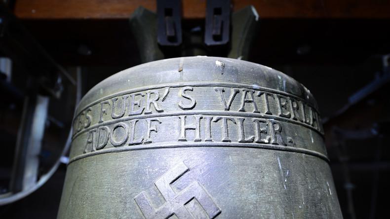 """Pfälzische Gemeinde stellt Infotafel zu """"Hitler-Glocke"""" auf"""