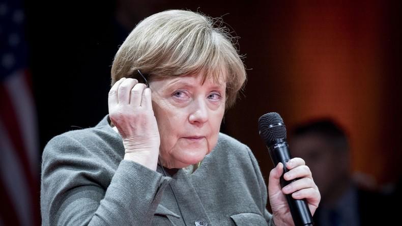 Kampfansage an Washington? – Merkel spricht sich gegen Huawei-Ausschluss bei 5G aus