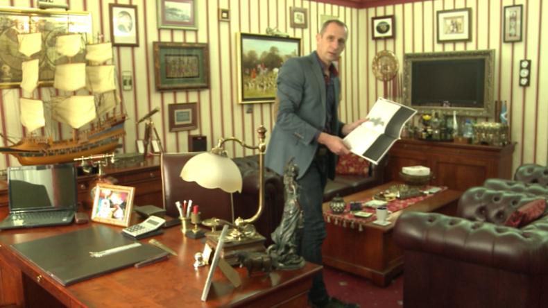 Kriegstagebuch aus Freimaurer-Loge von SS-Offizier enthüllt angeblich versteckte Nazi-Schätze