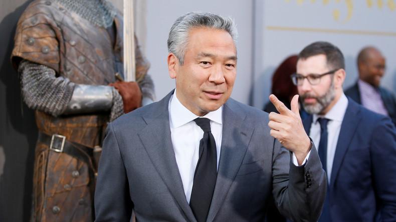 Rollen gegen Sex versprochen: Chef von Warner Bros. tritt zurück