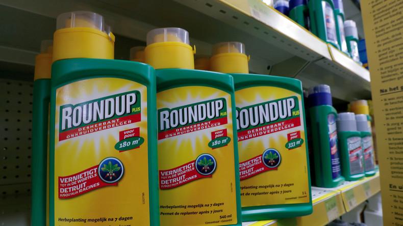 Bayer verliert Glyphosat-Prozess