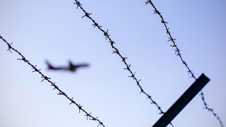 Weiterer Abschiebeflug aus Deutschland in Kabul eingetroffen