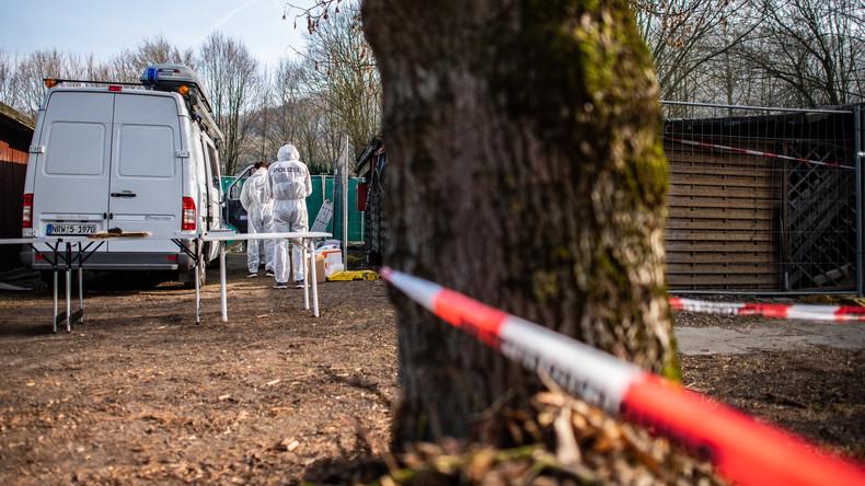 Missbrauch in Lügde: Jugendamt nimmt fünf weitere Kinder in Obhut