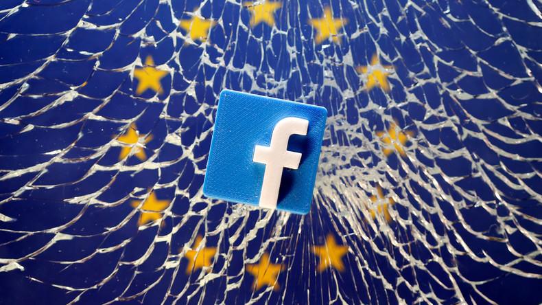 Panik vor Europawahlen: Deutsche Presse-Agentur wird zweiter Faktenchecker bei Facebook