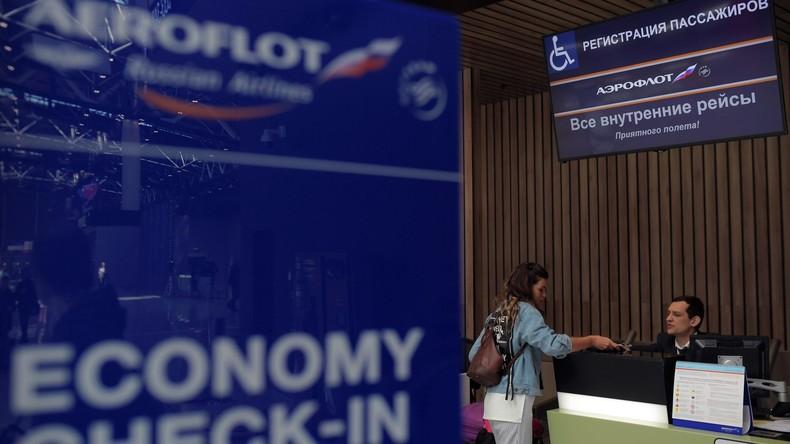 Betrug mit Tickets: Russe täuscht Krankheit vor und storniert nicht erstattungsfähige Flugtickets
