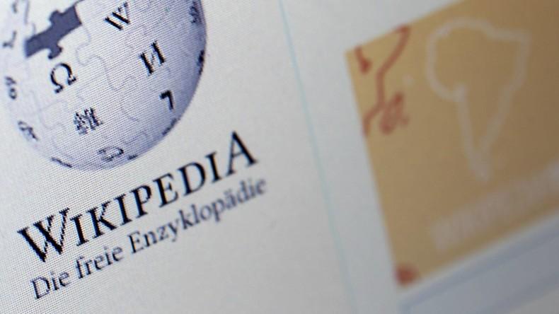 Protest gegen EU-Urheberrechtsreform: Wikipedia einen Tag offline