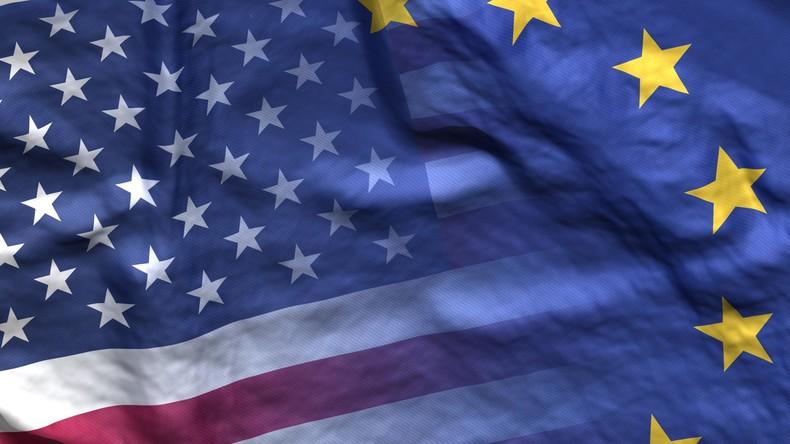 Die Emanzipation der EU von den USA nimmt Fahrt auf