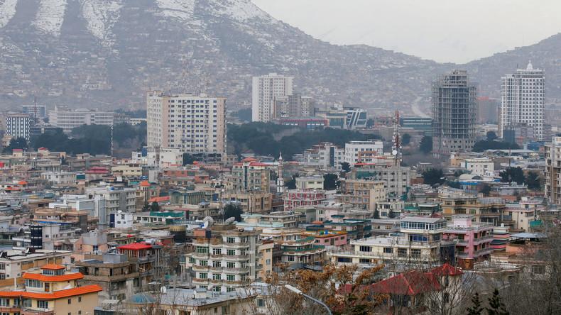 Mindestens sechs Tote nach Explosionen bei Neujahrsfest in Kabul
