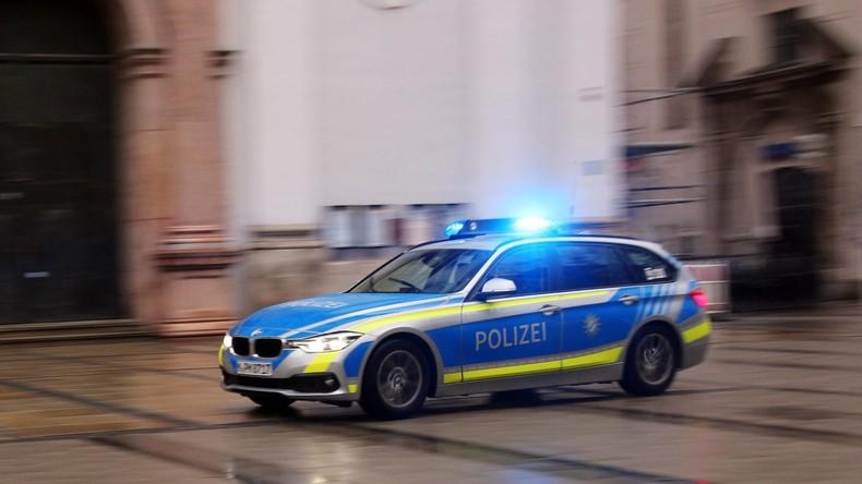 Razzia in Kita - Zwei Männer wegen Kinderporno-Verdachts festgenommen