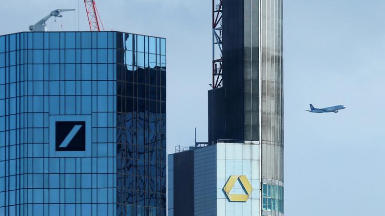 Bankenfusion: Agiert Finanzstaatssekretär Kukies im Sinne von Goldman Sachs?
