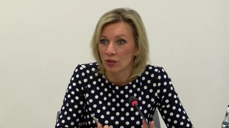 Russland kritisiert Beschneidung der Pressefreiheit für russische Medien in der EU und den USA