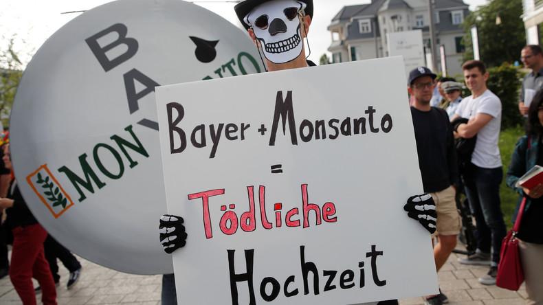 Niederlage vor US-Gericht: Wie gefährlich wird Monsanto für Bayer?