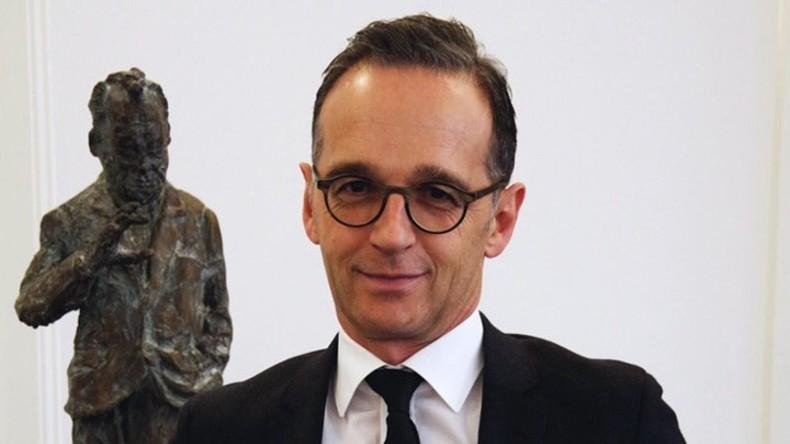 Heiko Maas und die außenpolitische Hypothek der SPD im kommenden Wahlkampf