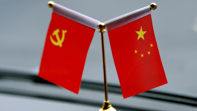 Terrorbekämpfung: China als Modell?