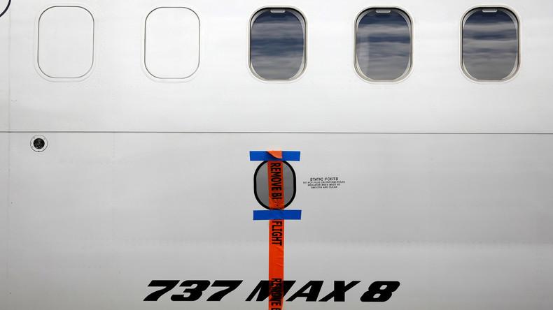 Flugzeugabstürze: FBI ermittelt gegen Boeing und US-Verteidigungsminister