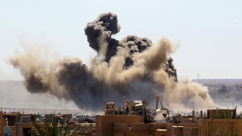 Syrien: SDF bestreitet Bericht über endgültige Niederlage des IS