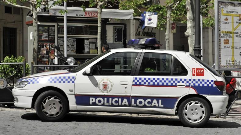 Mutmaßlicher rechtsradikaler Bombenbastler aus Bayern auf Mallorca gefasst