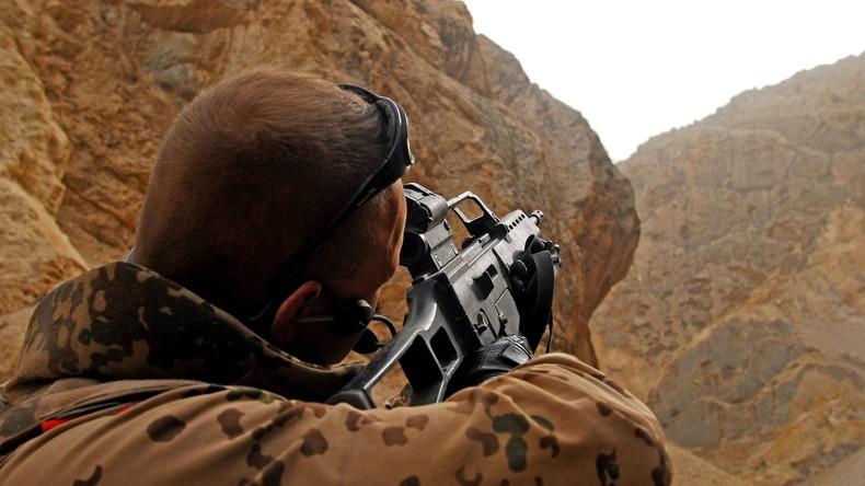 Bundestag verlängert Mandat für Bundeswehreinsatz in Afghanistan