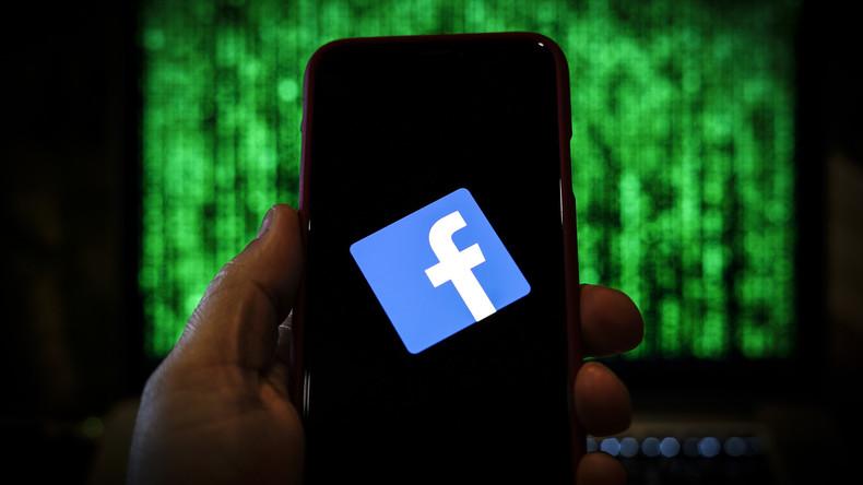 Facebook speicherte Hunderte Millionen Passwörter unverschlüsselt