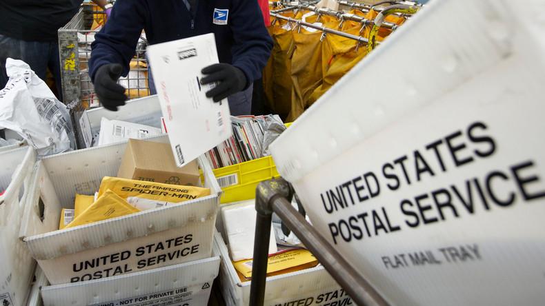 Briefbomben an US-Politiker: Mutmaßlicher Attentäter bekennt sich schuldig