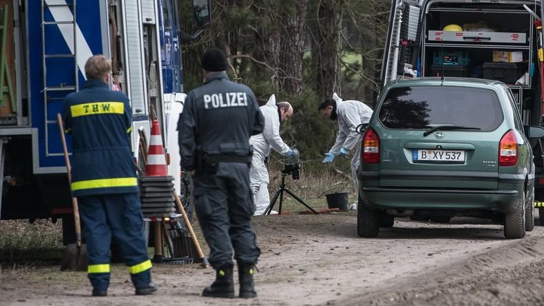 Vermisstenfall Rebecca: Schwager aus Untersuchungshaft entlassen
