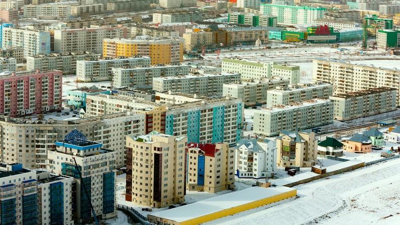 Russland: Fremdenfeindliche Übergriffe nach Vergewaltigung einheimischer Frau in Jakutsk (Video)