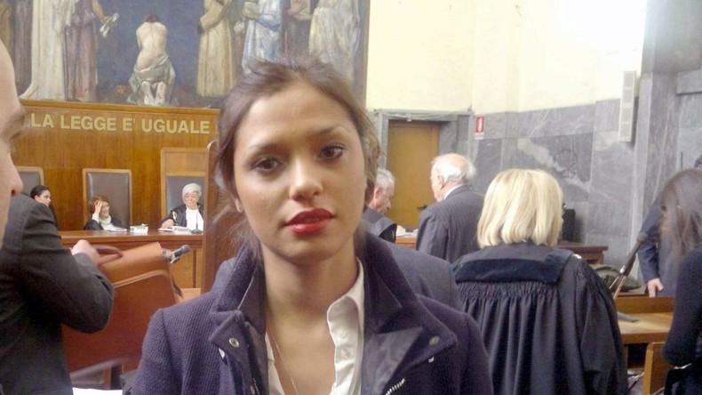 "Tod einer wichtigen ""Bunga Bunga""-Zeugin: Wurde das marokkanische Model umgebracht?"