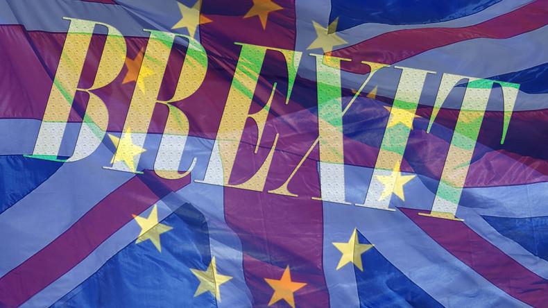 Studie: Brexit würde Einkommen in Deutschland um Milliarden schmälern
