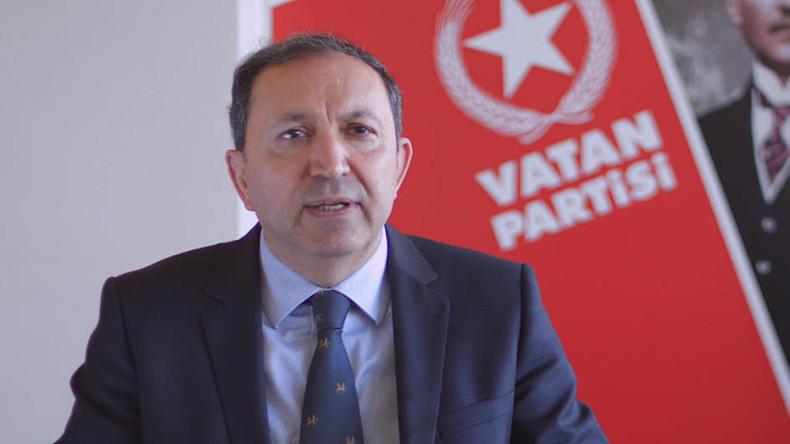 Ex-Admiral: Trotz gezielter Unterwanderung des Staates entfernt sich die Türkei von NATO und USA